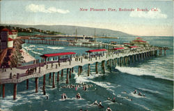 New Pleasure Pier