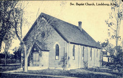 Sw. Baptist Church