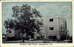 Chapman High School
