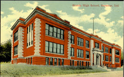 Shields High School