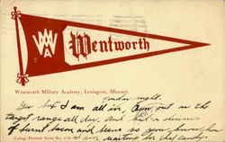 Wentworth Military Academy