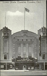 Loews State Theatre