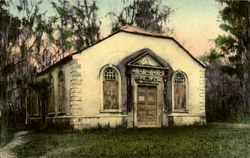 Reno Goose Creek Church 1713