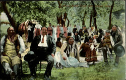 Native American Gathering