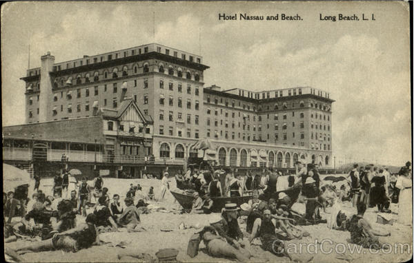 Hotel Nau And Beach Long Island