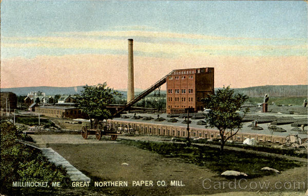 Northern colorado paper