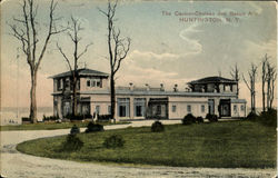 The Casino-Chateau Des Beaux Arts