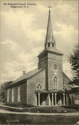 Old Reformed Church,Paramus