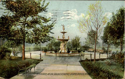 Fountain Mich. Soldiers Home