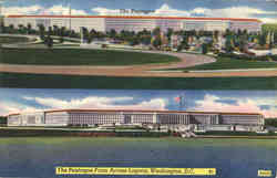 The Pentagon multi view