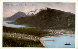 Haines and Chilkoot Barracks