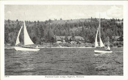 Flathead Lake Lodge