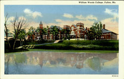 William Woods College