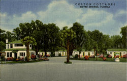 Colton Cottages, 40 Silver Springs