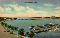 Flagler Memorial Bridge