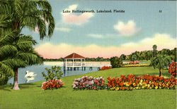 Lake Hollingsworth