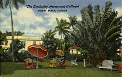THE KENTUCKY HOUSE and COTTAGES DELRAY BEACH