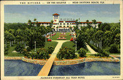 The Riviera- Florida'S Foremost All Year Hotel