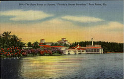 The Boca Raton at Sunset Florida's Secret Paradise