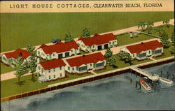 Light House Cottages