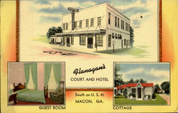 Flanagan'S Court And Hotel, 2925 Houston Ave