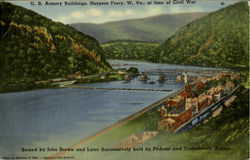 Harper'S Ferry And The Civil War
