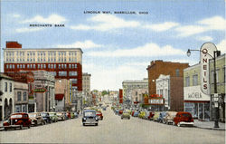 Merchants And Lincoln Way