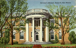Grovernor's Mansion