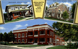 Northjeast Medical Clinic And Frim -Smith Nurses Home