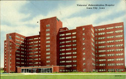 Veterans' Administration Hospital