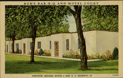 Bob'S Bar-B-Q And Motel Court ,Inc