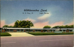Withlacoochee Court, U.S.Hwy.19