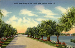 Indian River Bridge to the Ocean