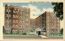 The Sioux Apartment Hotel
