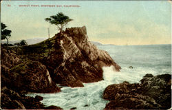 Midway Point Postcard