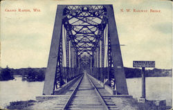 N. W. Railway Bridge