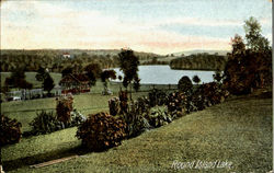Round Island Lake