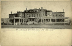 St. Anthony's Sanitarium