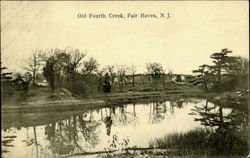 Old Fourth Creek