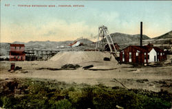 Tonopah Extension Mine