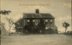 The Old Turner Homestead
