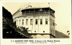 S. S. Grandview Point Hotel