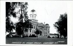 Hancock Co. Court House