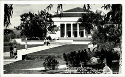 Thorne Hall, Occidental College