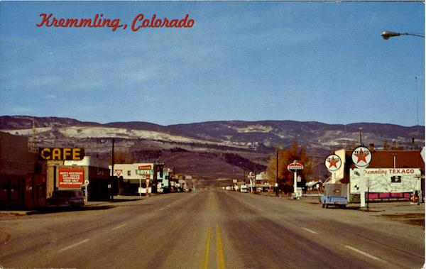 Kremmling Colorado