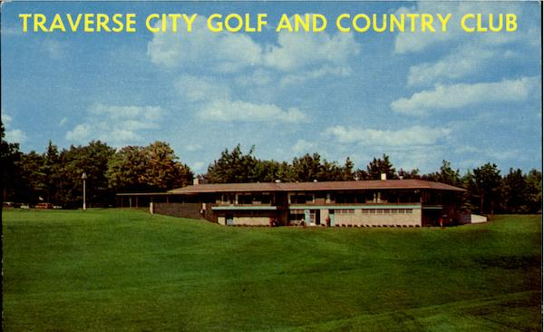 Traverse City Golf And Country Club Michigan