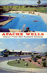 Apache Wells Mobile City, 2243 N. 56th Street