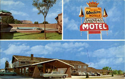 Cavalier Motel, Scottsblufff Gering Highway 71