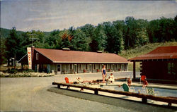 Hammond's Motel And Cottages