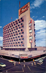 Freemont Hotel And Casino